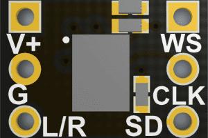 I2S Output Archives - SensorMaestros